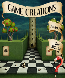 Game Creations