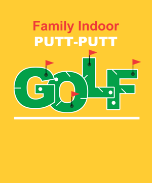 Family Indoor Golf
