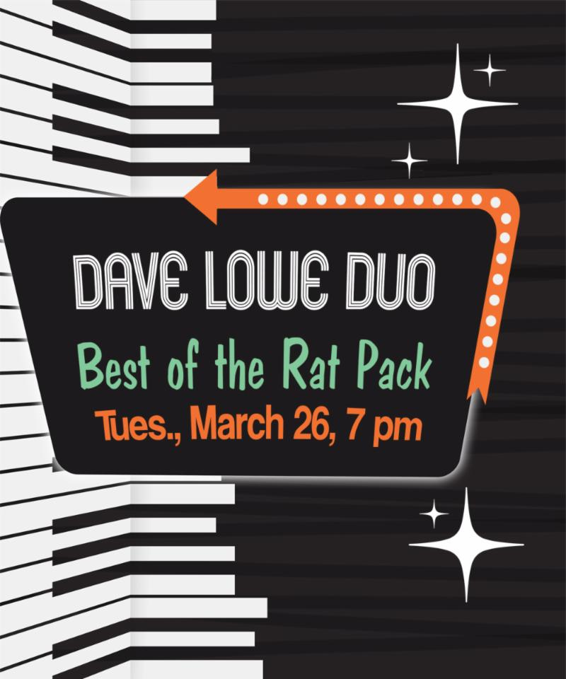 Dave Lowe Duo