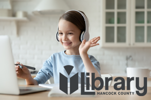 Library ELearning Header