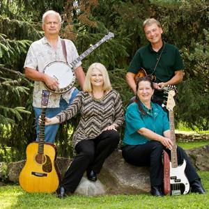 Banister Family Bluegrass