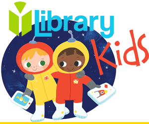Kids_ Library Page