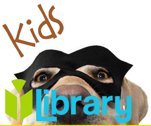 Library Kids_ Page