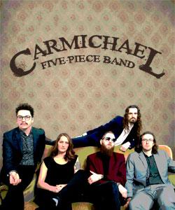 Carmichael_ The Band