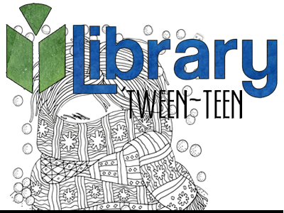 Library Teen Page