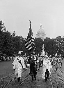 Indiana and the Klan
