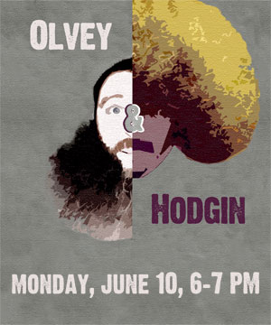 Olvey and Hodgin