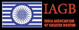 IAGB logo