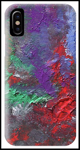 Flashpoint iPhone X case