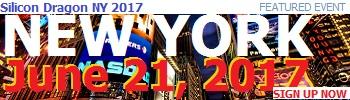Silicon Dragon NY 2017