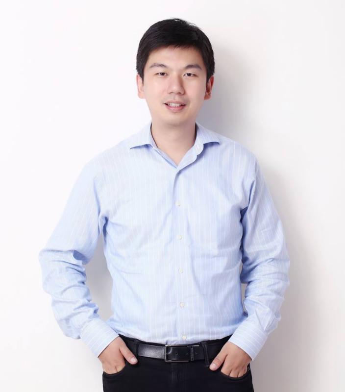 Dr. Xu, Sensetime