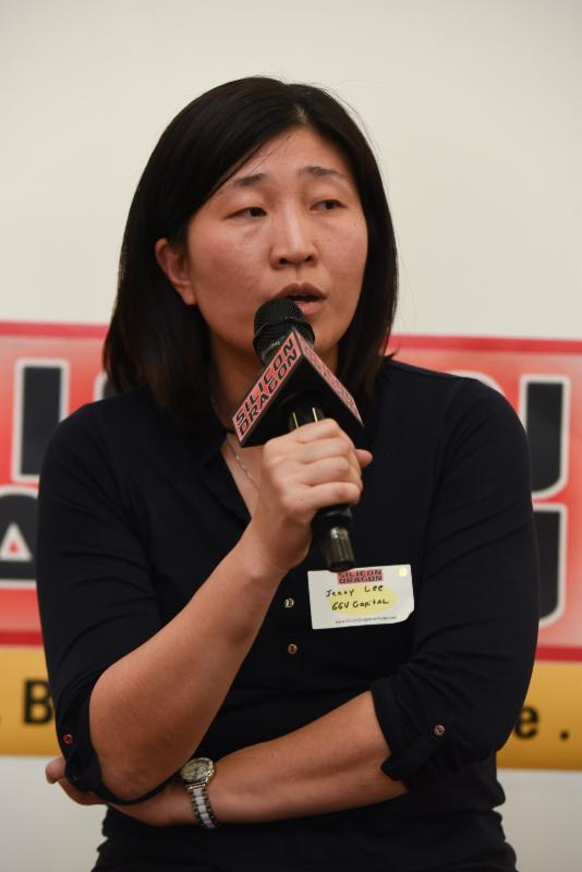 Jenny Lee, GGV