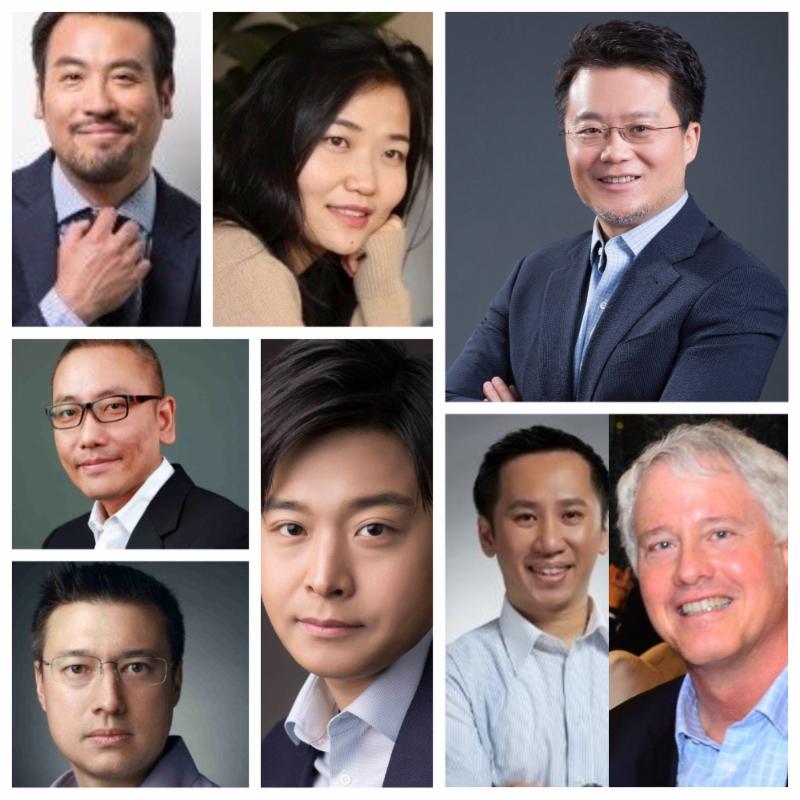 SDBJ 2018 speakers