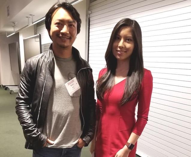 Brad Bao, Selina Wang