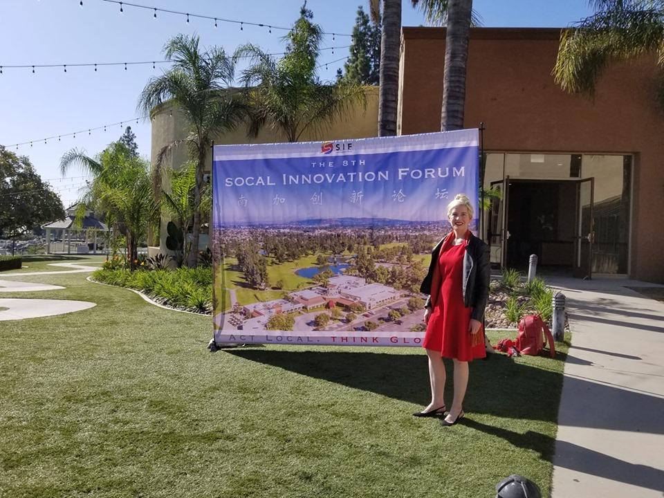 SoCal Innovation Forum