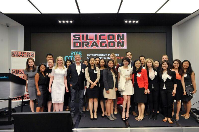 Silicon Dragon pitches