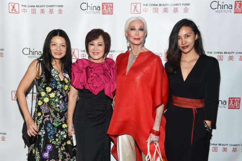 China fashions
