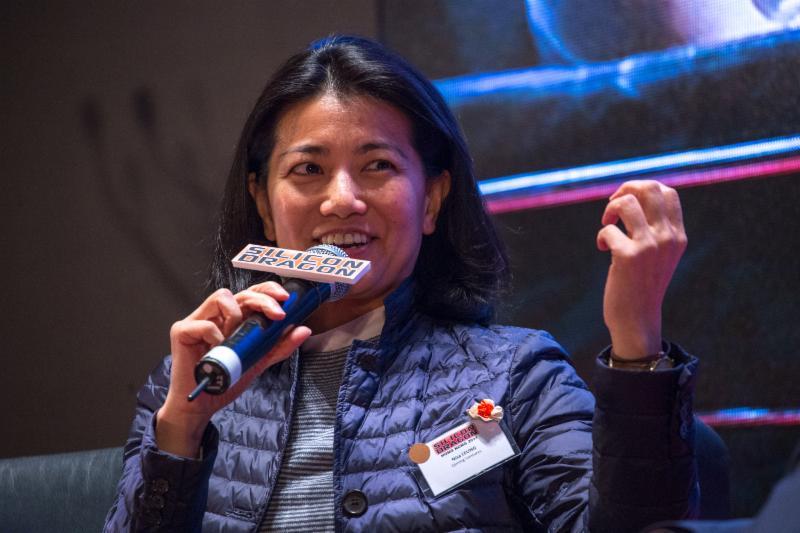 Nisa Leung