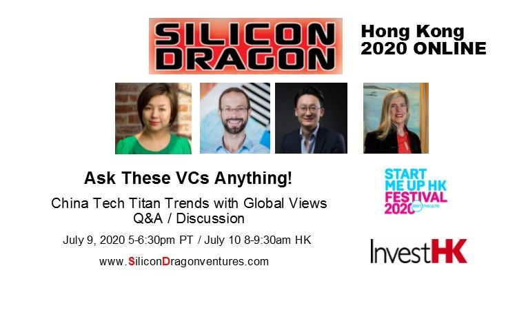 SD HK Online 2020