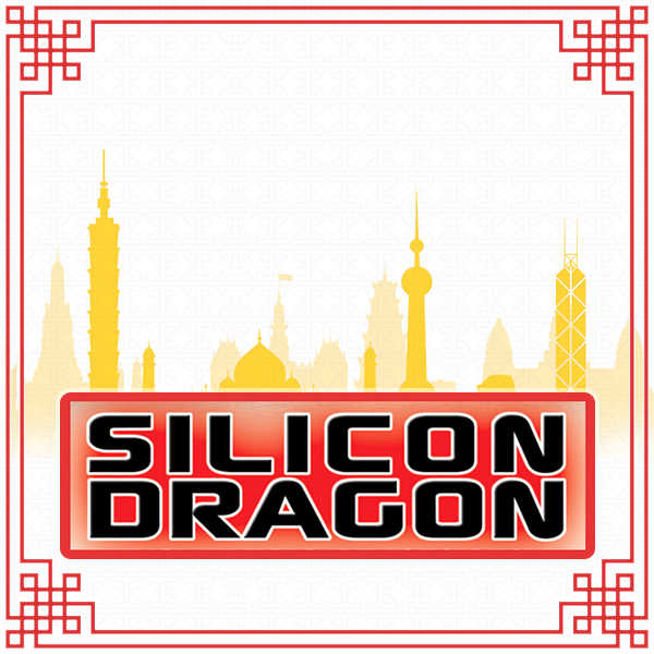 Silicon Dragon podcast
