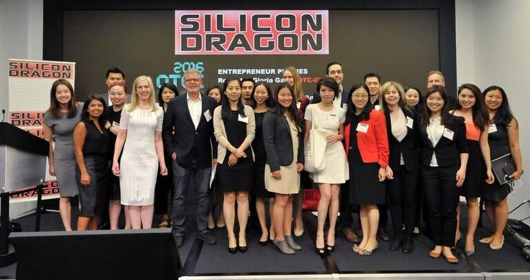 pitches, Silicon Dragon NYC