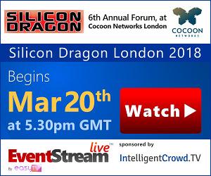 Livestream London 2018