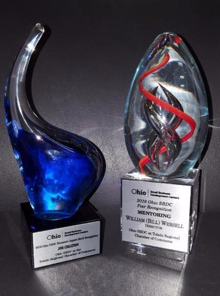 Toledo SBDC Awards