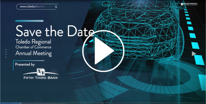 Save the Date for Annual Meeting. Click to watch video.