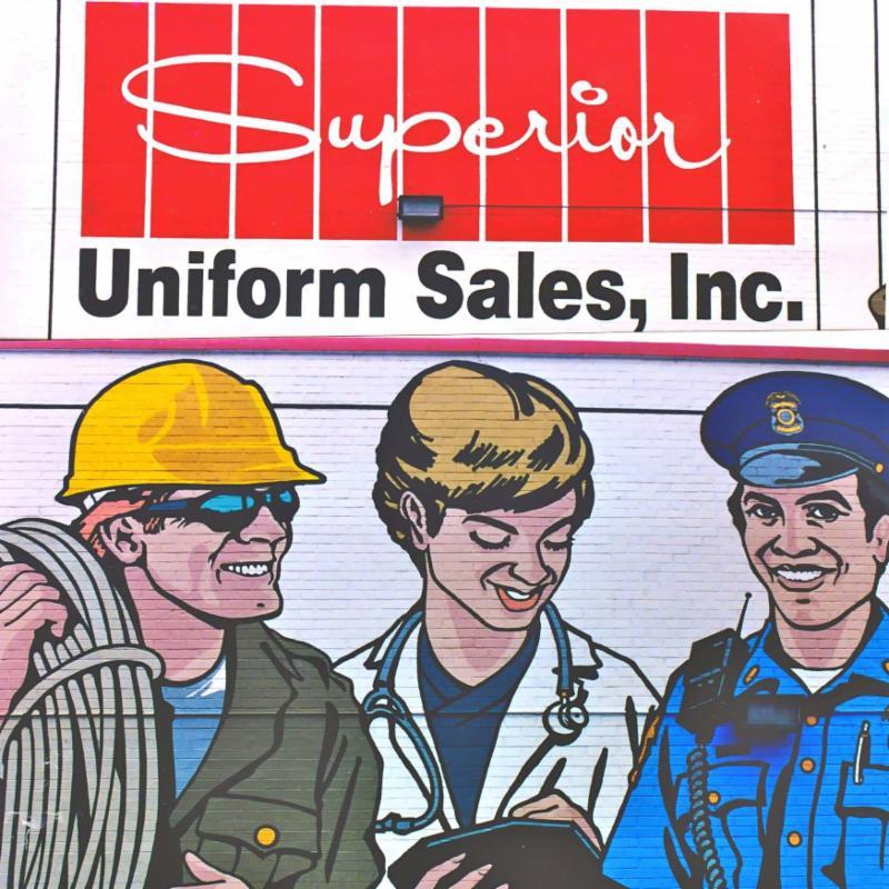 Superior Uniform Sales
