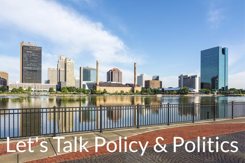 Let_s Talk Policy and Politics