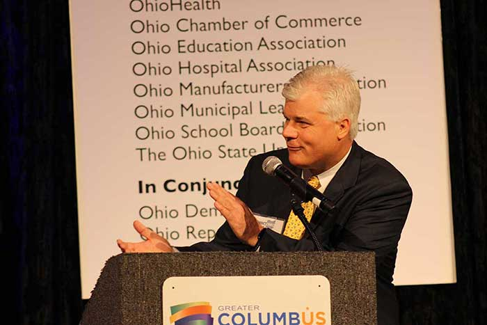 Impact Ohio Conference