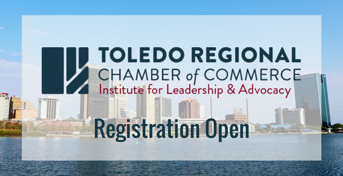 Institute for Leadership _ Advocacy_ Registration Open