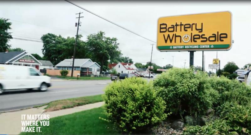Battery Wholesale Video