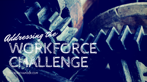 Addressing the Workforce Challenge