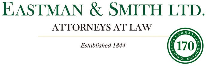 Eastman _ Smith LTD. Attorneys at Law