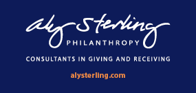 Aly Sterling Philanthropy_ Consultants in Giving and Receiving. Alysterling.com