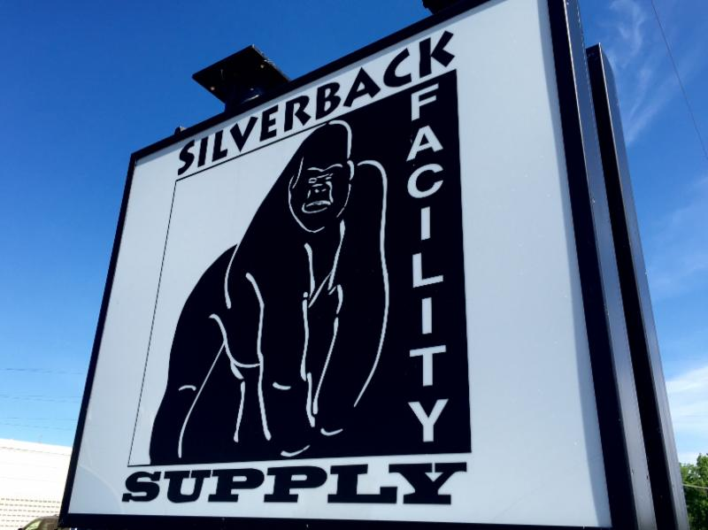 Silverback Supply facility