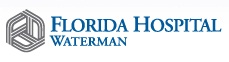 Florida Hospital Waterman Logo