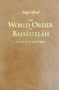 World Order of Bahaullah