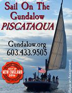 Gundalow