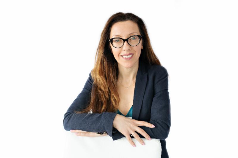 Helen Papathanasakis
