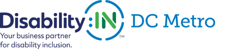 DisabilityIN DC Metro Your business partner for disability inclusion