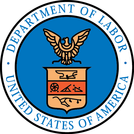 Department of Labor United States of America