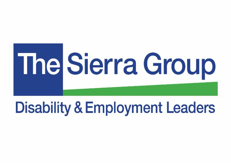 The Sierra Group. Disability & Employment Leaders.