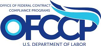 OFCCP U. S. Department of Labor