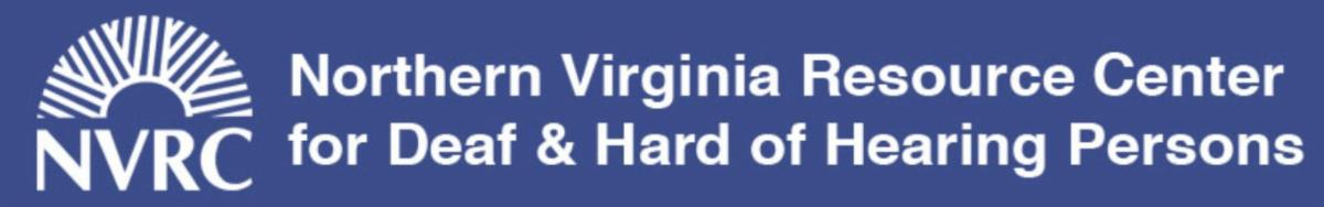 Northern Virginia Resource Center for Deaf and Hard of Hearing Persons