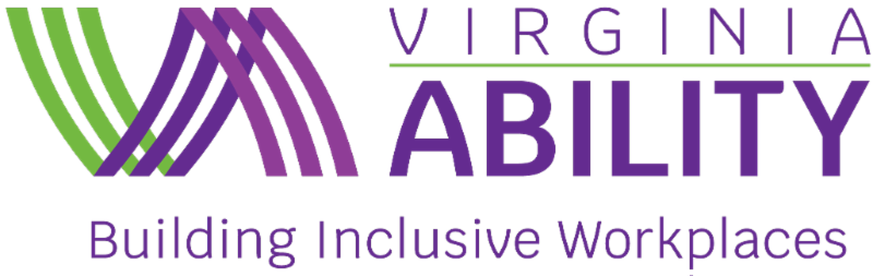 Virginia Ability. Building inclusive workplaces