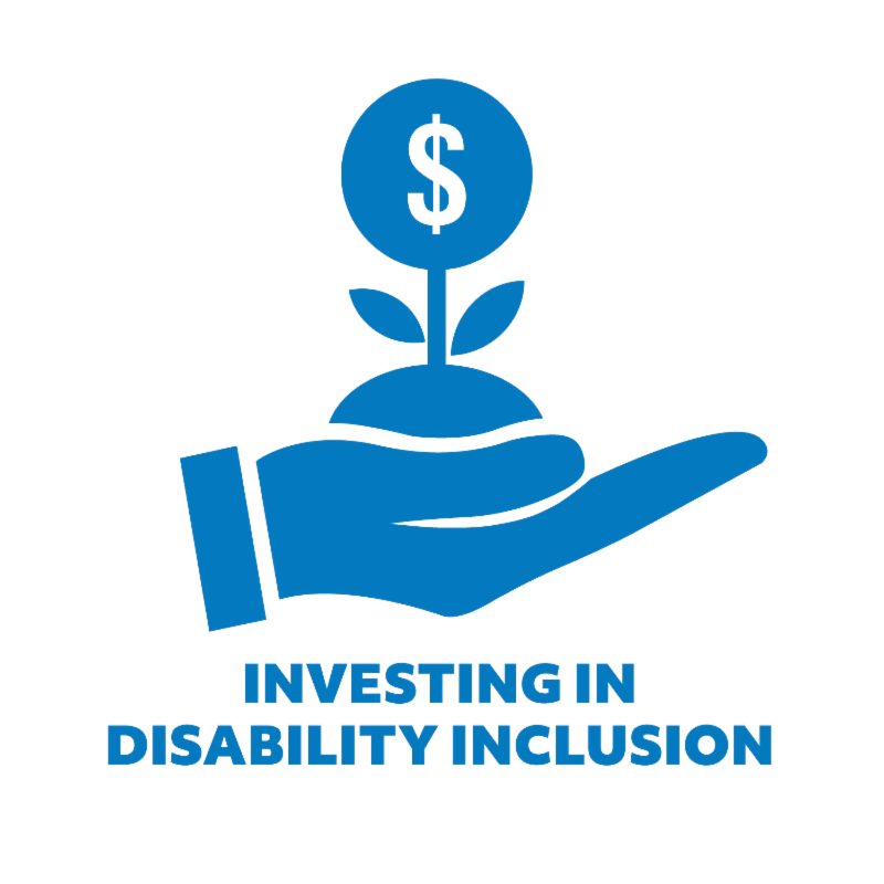 Investing in Disability Inclusion