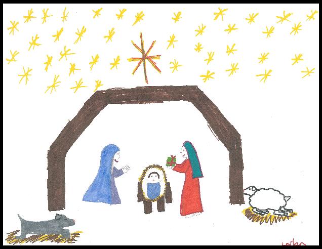 Nativity, Leilan B.