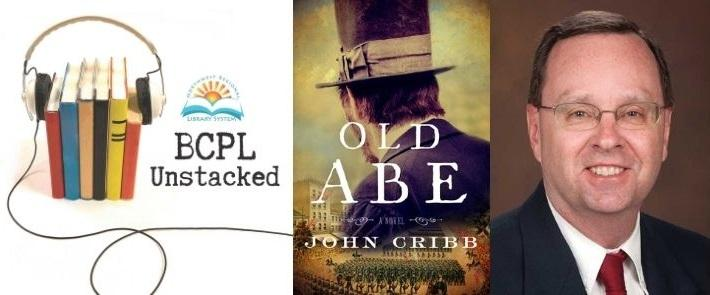 John T.E. Cribb's New Book Old Abe